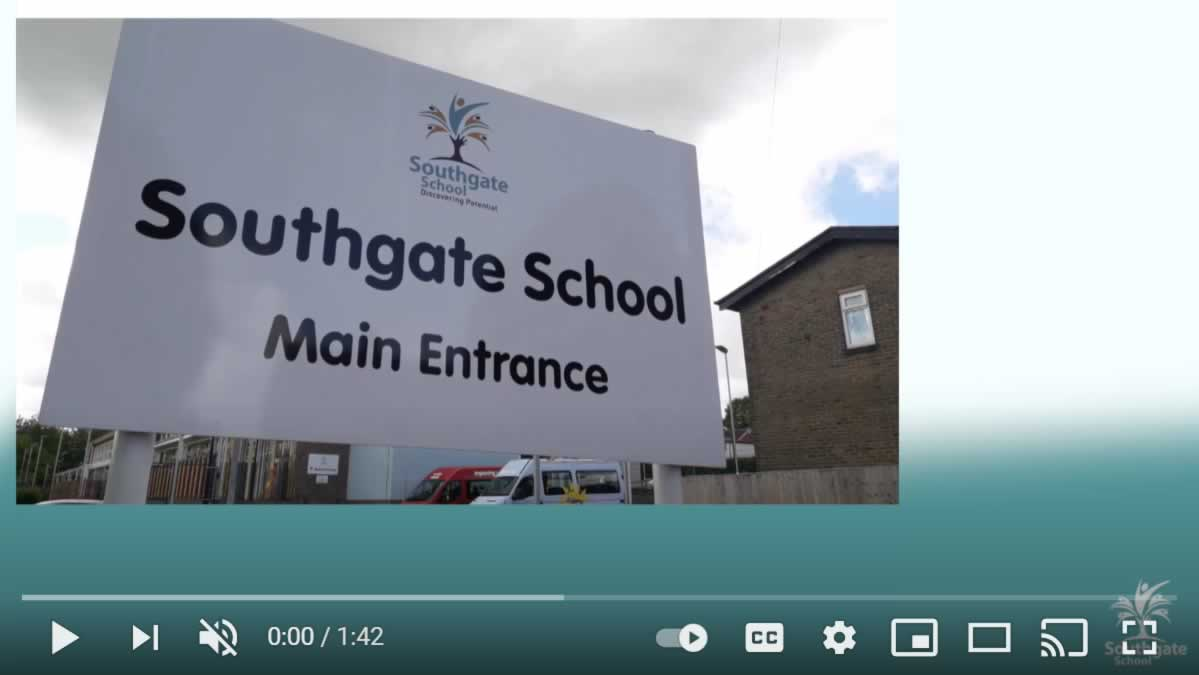 Southgate School Video Still